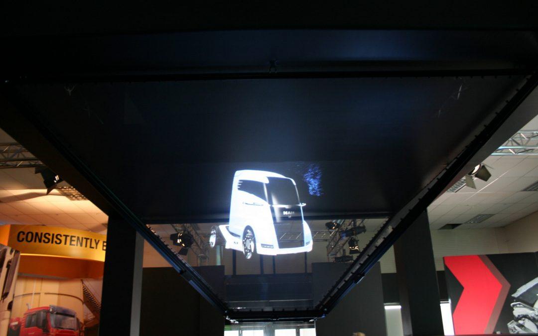 MAN at JHB International Truck & Bus Show