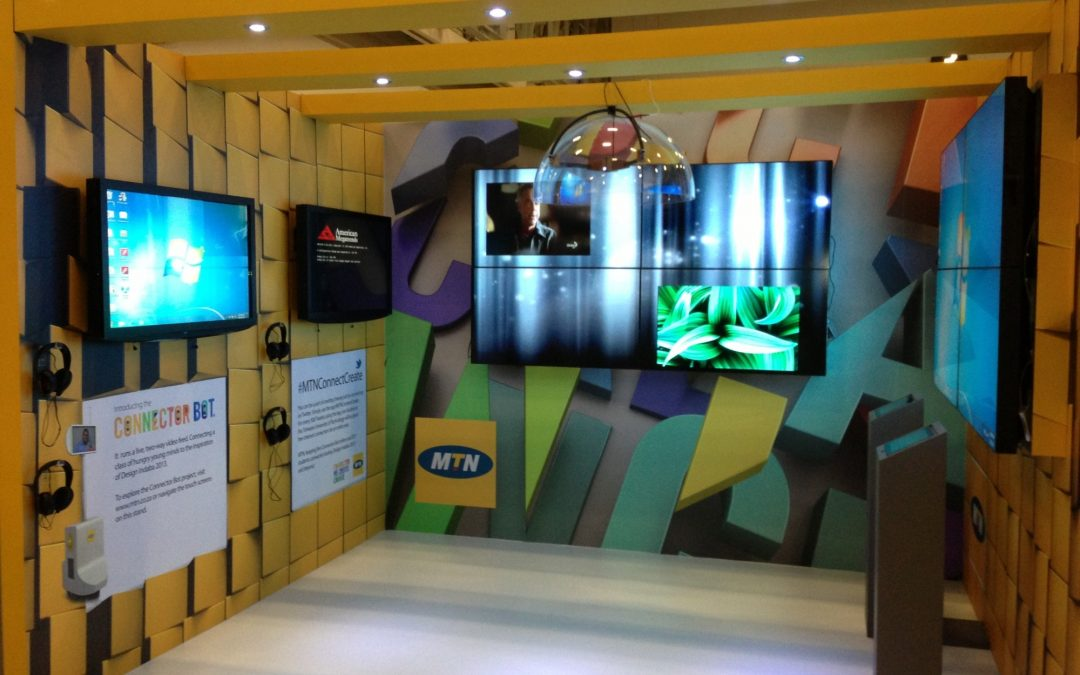 MTN @ Design Indaba
