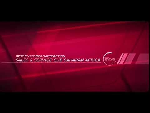 Nissan Ignition Awards Category 1