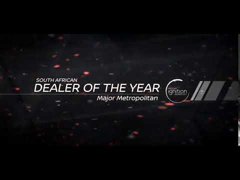 Nissan Ignition Awards Category 4
