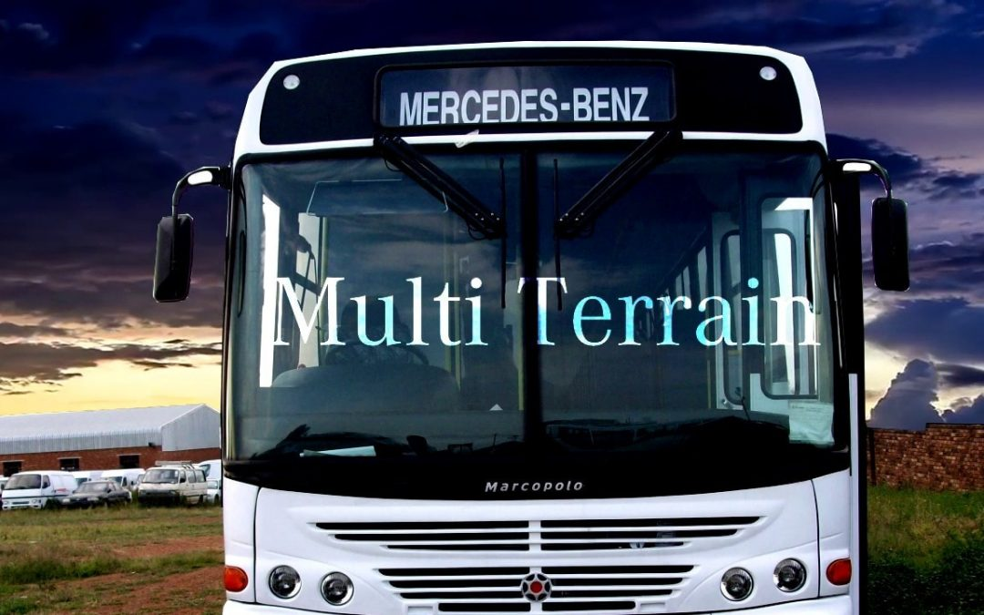 MBCV Commuter
