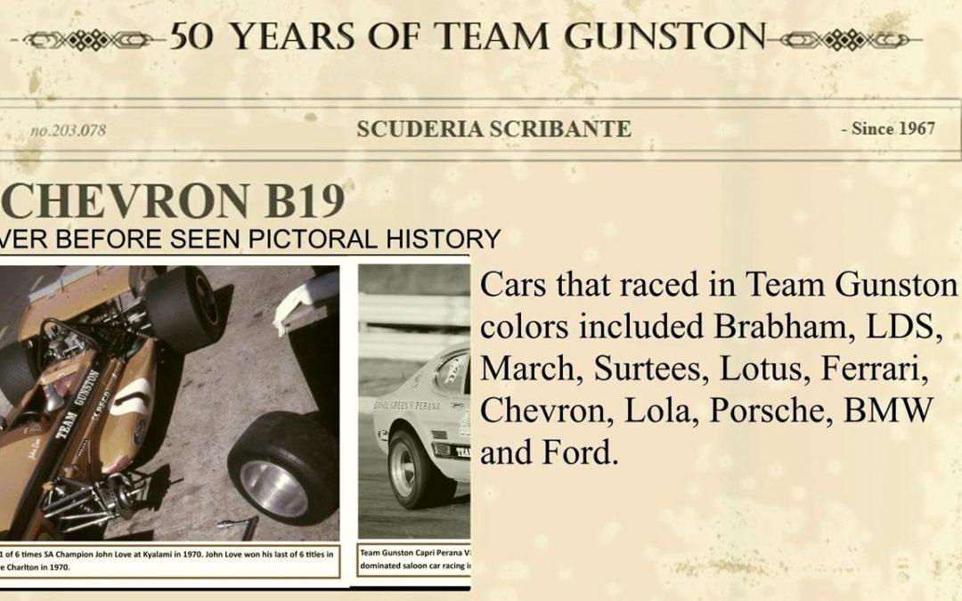 Puma Elite Classics Gunston Heritage AV