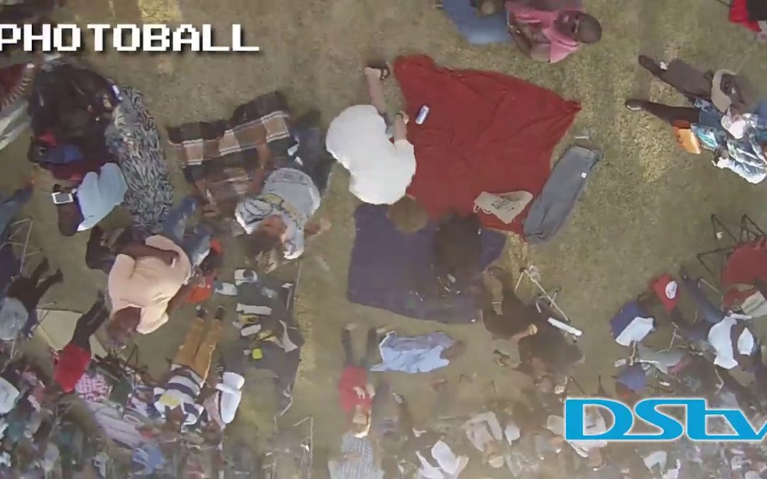 DSTV Photoball